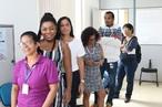 Inema e Sema promovem ações de saúde para funcionários