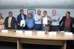 Protocolos de intenções são assinados para solução na gestão dos ...