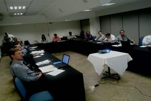 Consulta P�blica do Plano de Recursos H�dricos do S�o Francisco acontece em Macei�