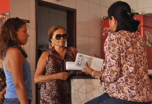 Inema convoca comunidade para eleição do CG da APA das Lagoas e Dunas do Abaeté