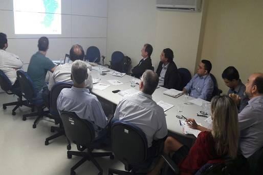 Sema discute em Brasília novas metas do Programa Água Doce