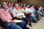 Juazeiro sediou o primeiro encontro territorial do CEFIR