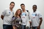 Sema e Inema recepcionam jovens do Programa Primeiro Emprego