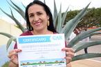 Governo do Estado  entrega mais 6.280 certificados do Cadastro Am...