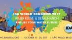 Sema participa de Congresso Mundial de Dessalinização e Reuso da ...