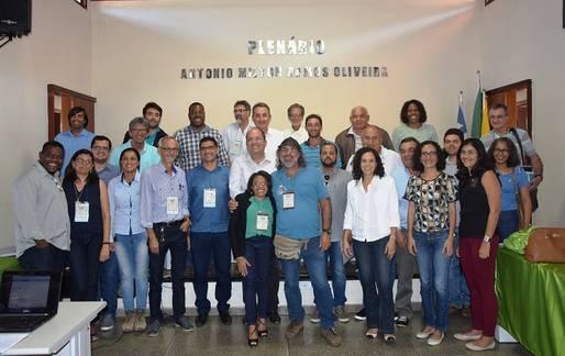 Próximo debate sobre o instrumento de gestão acontecerá no próximo dia 25, em Irecê, Comitê de Bacias dos Rios Verde e Jacaré.
