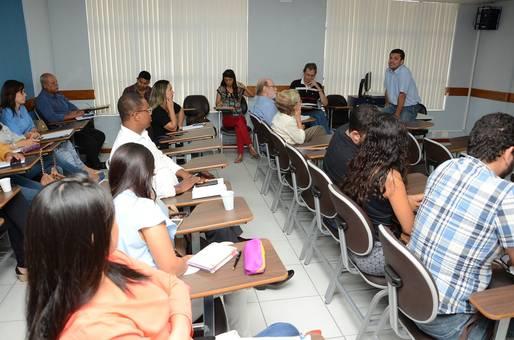 O curso, organizado pelo programa Formar, acontece dias 25 e 26 de outubro, em Salvador, direcionado para servidores da Sema, Inema, membros de Comitês de Bacias e do Conselho Estadual de Recursos Hídricos