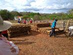 Projeto Cerrado realiza cercamento de nascentes nas bacias hidrog...