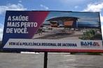 Região de Jacobina será beneficiada com a 2ª Etapa do Programa Ág...
