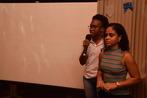Jovens apresentam trabalhos em comemoração ao Dia Mundial do Meio Ambiente