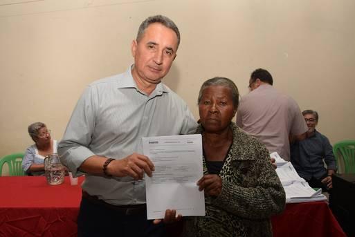 Sema entrega 4.800 certificados do Cadastro Ambiental Rural em Feira de Santana