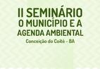 Governo e municípios discutem Gestão Ambiental Compartilhada em C...