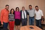 CDS Velho Chico apresenta plano de trabalho para Gestão Ambiental...