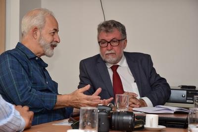 Sema reafirma compromisso com a Reserva da Biosfera da Mata Atlântica no Estado da Bahia